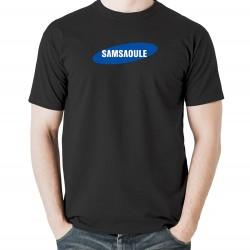 Tshirt Samsaoule